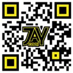 Kreativer QR-Code - JAY-Cool